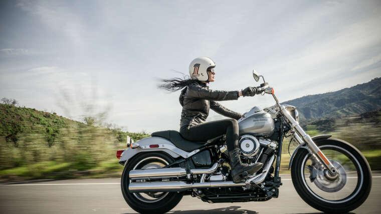 Jetzt neu: Mit dem Autoführerschein Motorrad (A1) und/oder Roller fahren!